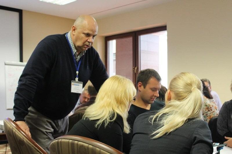 как стать бизнес тренером где можно пройти обучение