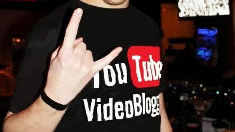 Как стать популярным видеоблоггером на youtube