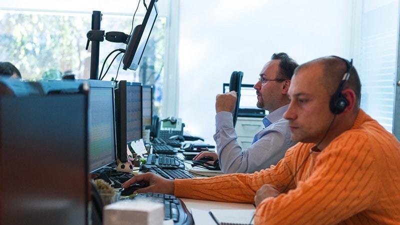 Заработок онлайн на бирже валют