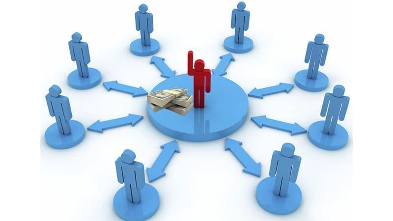 Куда вложить деньги, чтобы заработать в интернете
