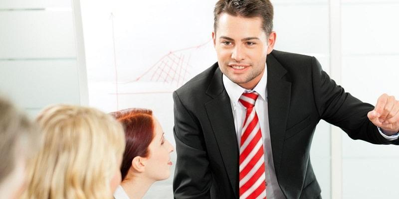 обучение на бизнес тренера