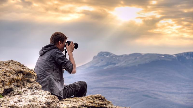 Как заработать деньги на фотографиях в фотостоках