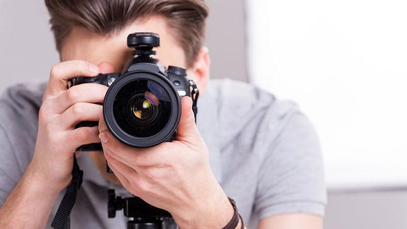 Заработок на фото и видео
