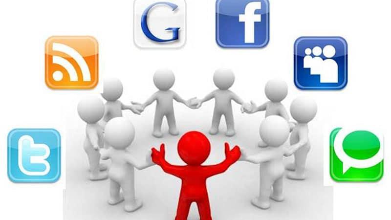 Как заработать в соцсетях без вложений