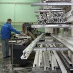 Материалы для производства пластиковых окон