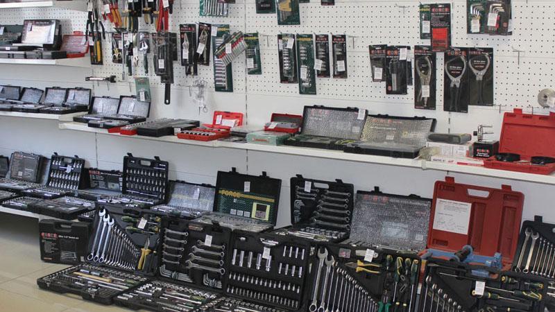Можно ли открыть магазин в гараже