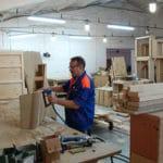 Выгодное производство в маленьком городе: делаем мебель