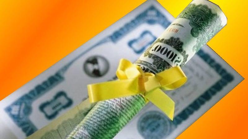 Виды пассивного дохода: акции, облигации, дивиденты