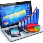 Примеры пассивного дохода: деятельность в сети