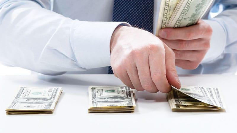 Пассивный доход: результаты организации бизнеса