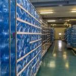 Бизнес по производству и розливу питьевой воды