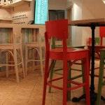 Мебель для открытия рюмочной
