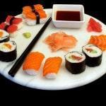 Суши бар как бизнес