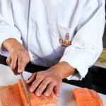 Что нужно, чтобы открыть суши бар