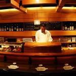 Персонал для суши бара