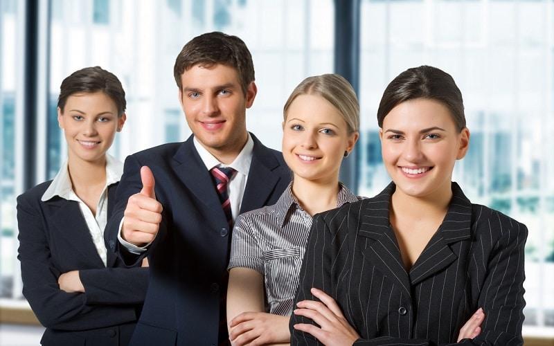 как открыть кадровое агентство бизнес план