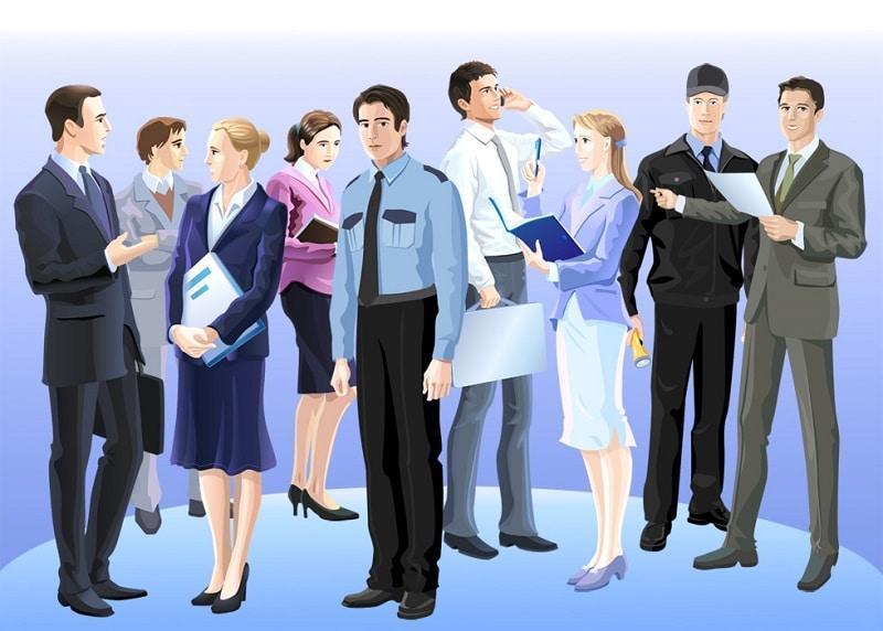как открыть кадровое агентство по подбору персонала