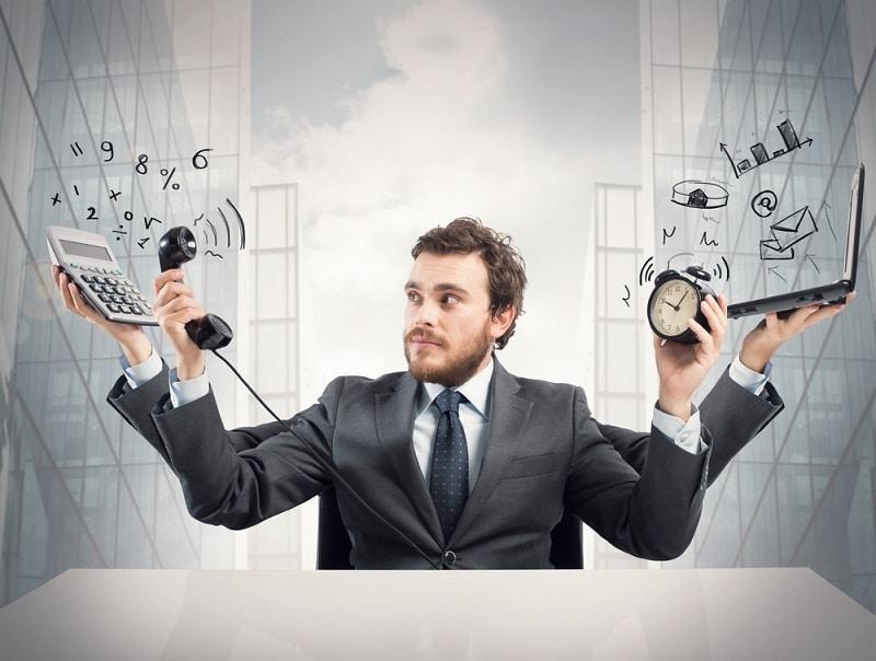 ключевые навыки менеджера по продажам