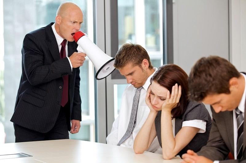 каким должен быть современный руководитель