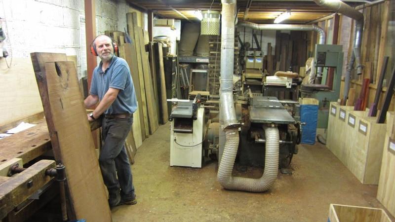 Производство в гараже как бизнес