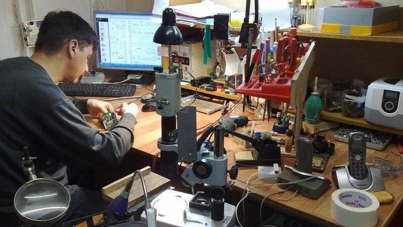 мастера по ремонту телевизоров челябинск отзывы квадроциклов