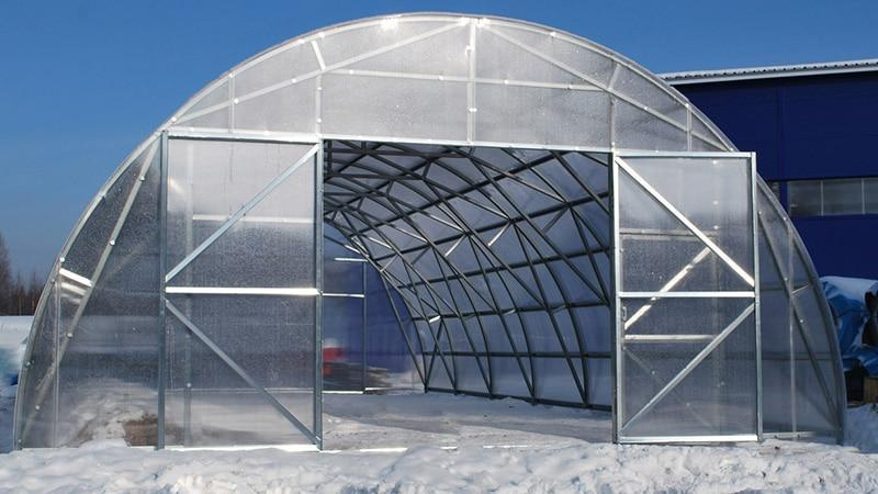 Идеи бизнеса в гараже: теплицы