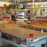 Бизнес в гараже у себя дома