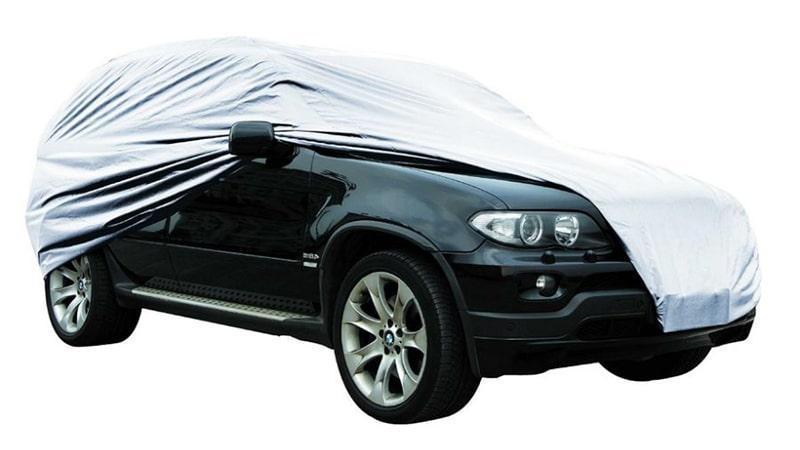 Чехлы на авто как идея бизнеса из США