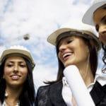 Женская строительная бригада как новая бизнес-идея из Европы