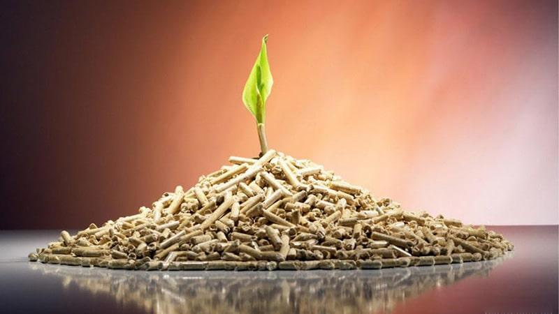 Производство пеллет из опилок: перспективы