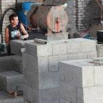 Производство пеноблоков в домашних условиях как бизнес