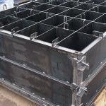 Б/у оборудование для произодства пеноблоков