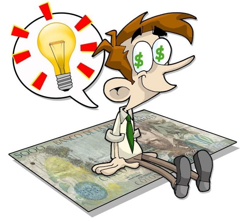описание бизнес идеи пример