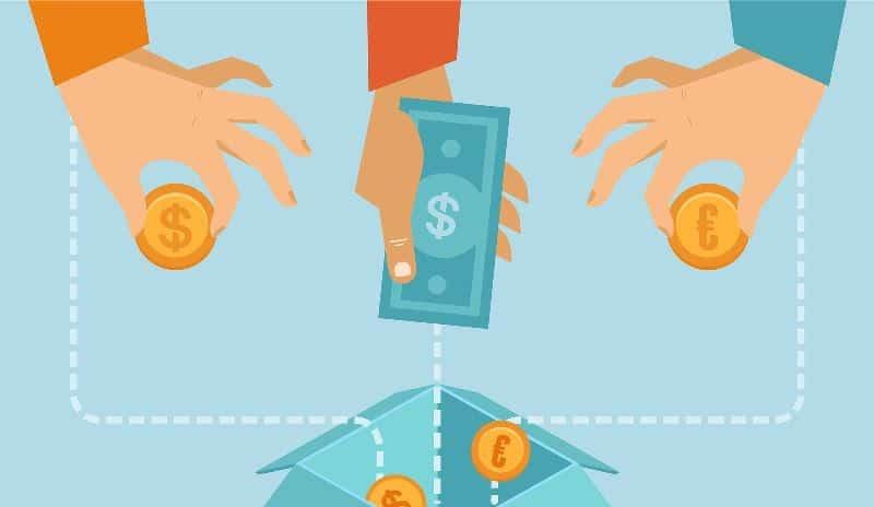 основными инвесторами венчурного капитала выступают
