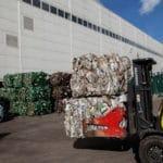 Помещение для открытия завода по переработке вторсырья