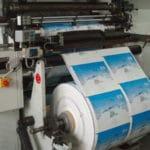 Дополнительное оборудование для производства пакетов из бумаги