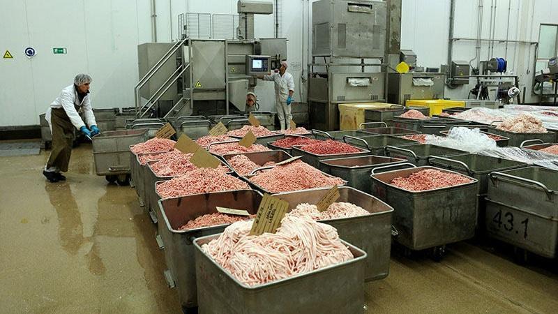 Оборудование колбасного мини-цеха