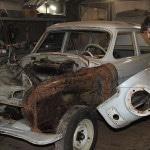 Производство в гараже: идеи из Европы