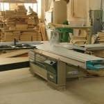 Домашнее производство мебели в гараже