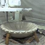 Свой бизнес: производство фонтанов в гараже