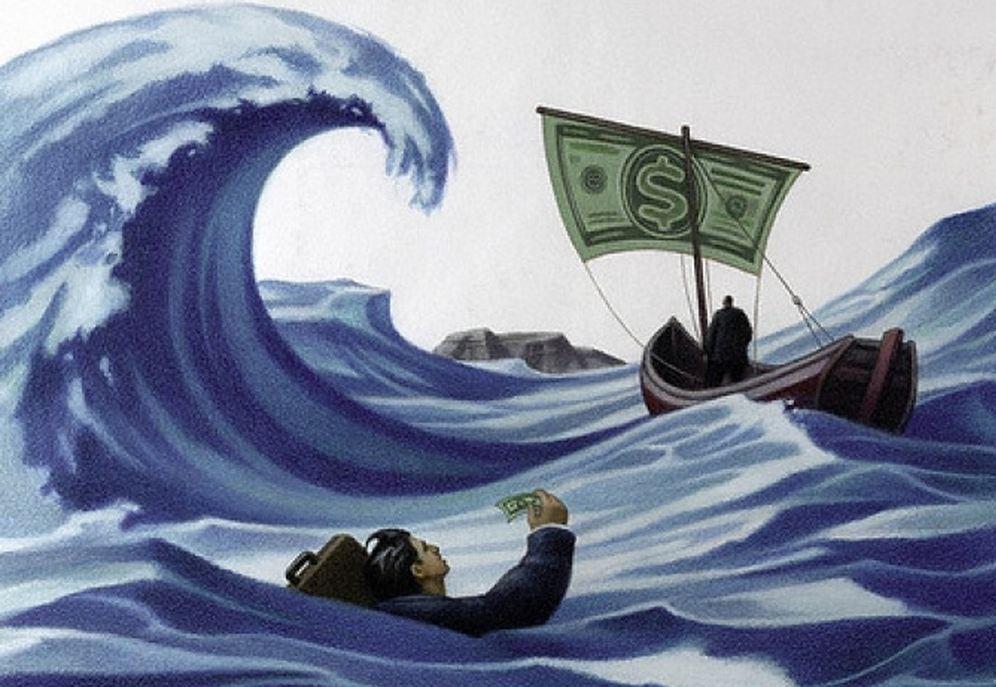 развитие бизнеса в кризис в условиях