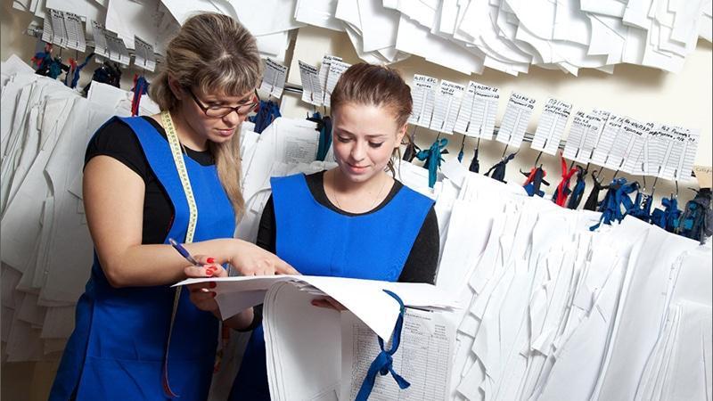 Организация швейного производства с нуля