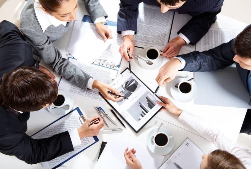 стандарты поведения и этика лидерства в бизнесе