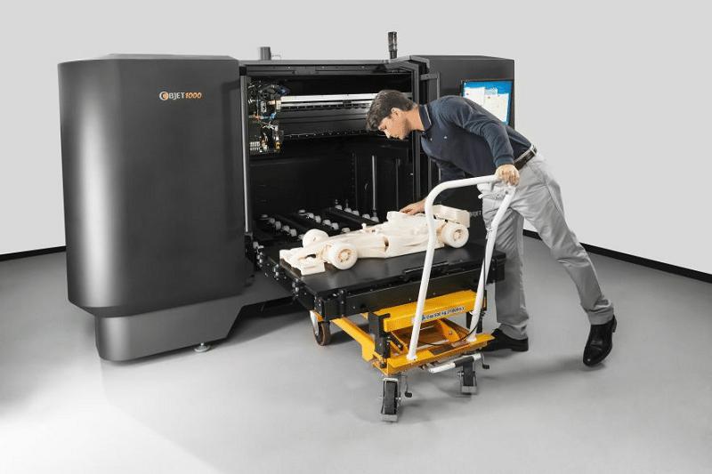 3Д принтер бизнес план