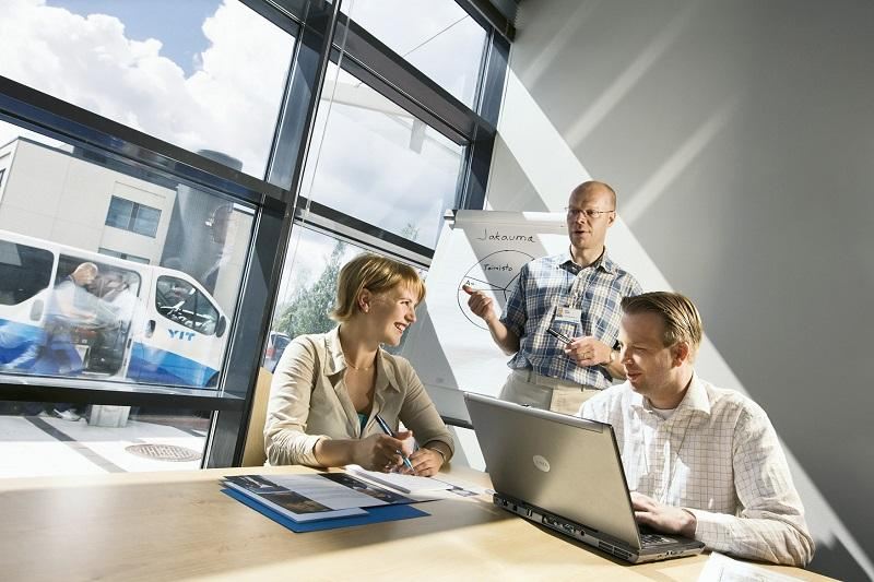 бизнес план ИТ компании