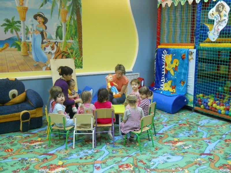 бизнес план как открыть игровую комнату
