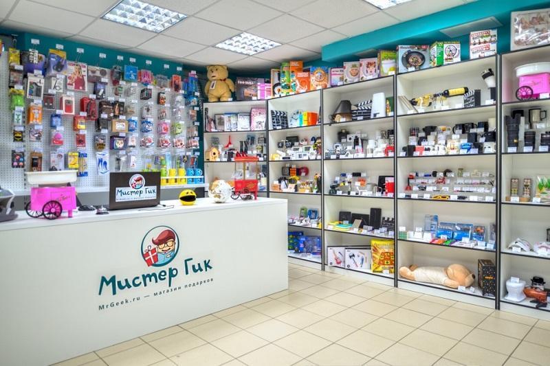 бизнес план магазина сувенирных подарков