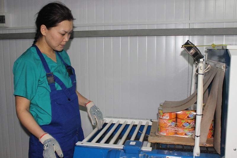 бизнес план производства рыбных консервов