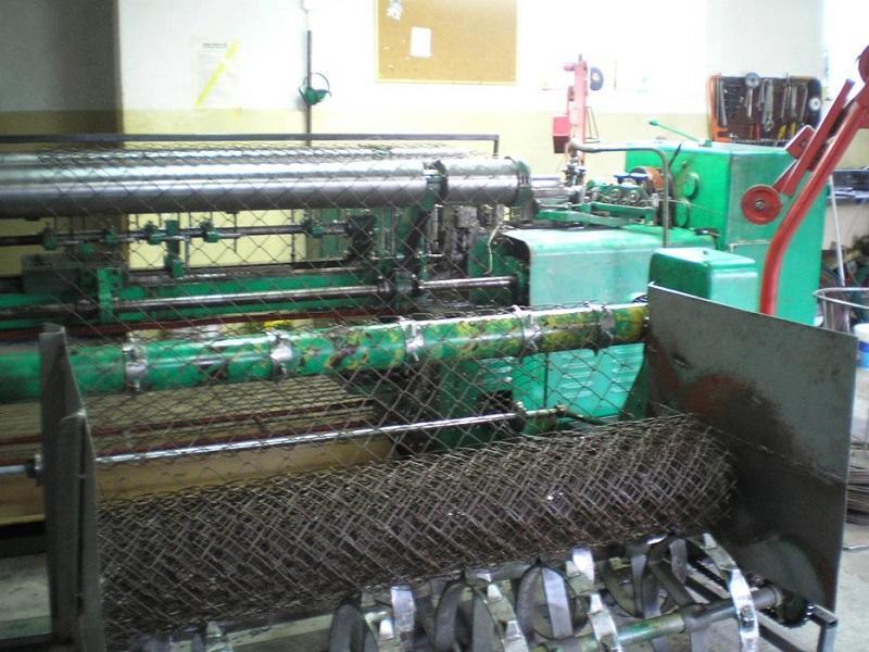 бизнес план производство сетки рабицы в домашних условиях