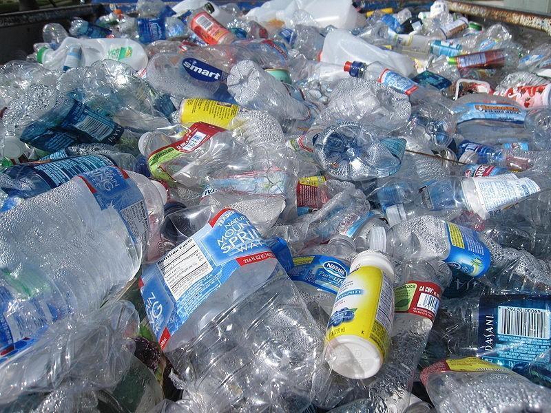 бизнес план сбор переработка пластиковых пэт бутылок